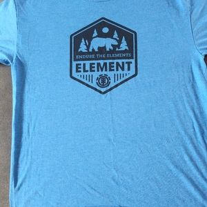 Men's Element t-shirt
